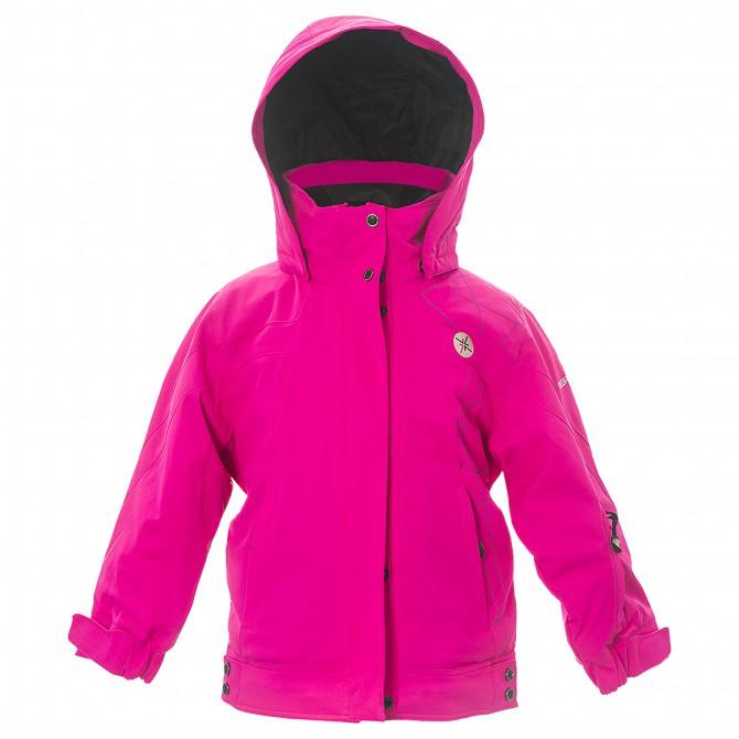 Ski jacket Degré 7 Cortina Girl