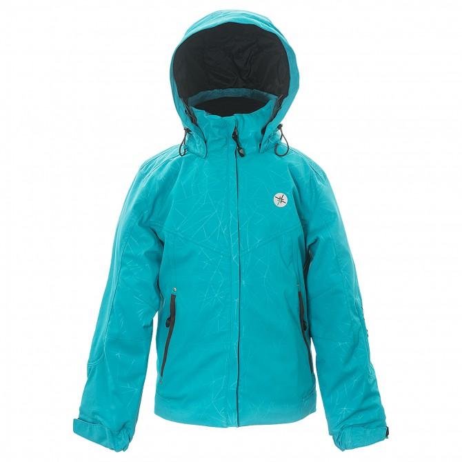 Ski jacket Degré 7 Vanoise Girl