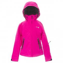 Ski jacket Degré 7 Marmolada Girl