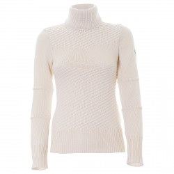 Suéter Degré 7 Pinapa Mujer blanco