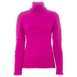 Sweater Degré 7 Pinapa Woman fuchsia