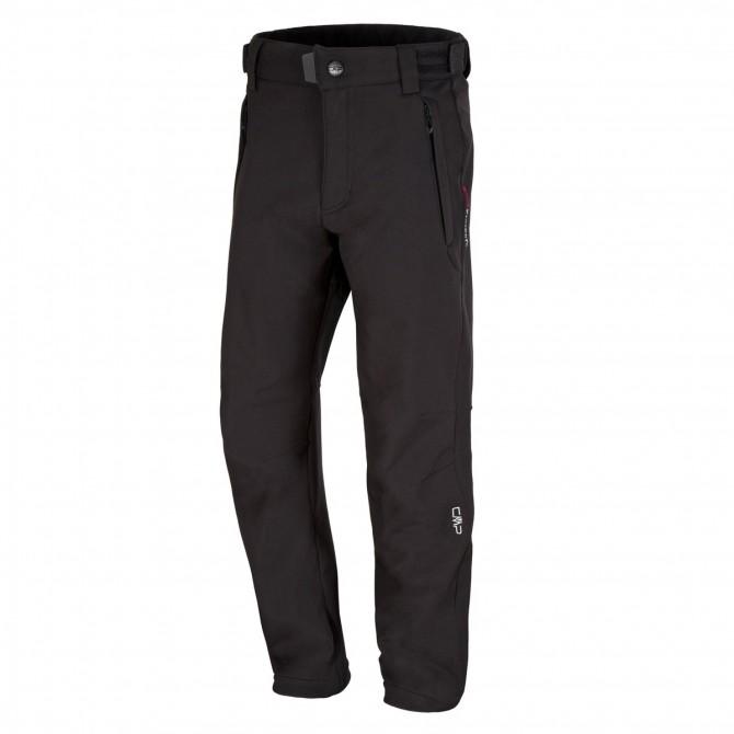 Pantalone soft-shell Cmp Junior