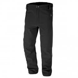 Pantalone soft-shell Cmp Uomo nero