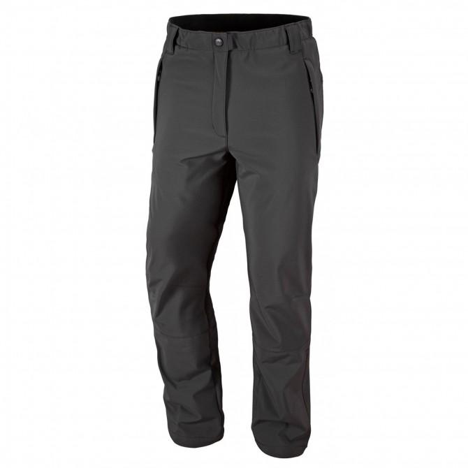 Soft-shell ski pants Cmp Woman