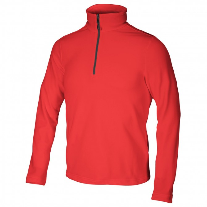 Jersey Cmp Hombre rojo
