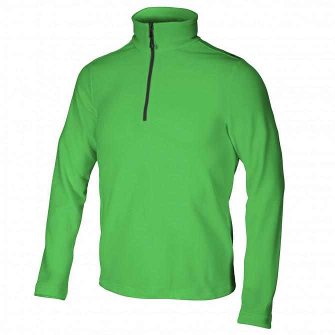 Première couche Cmp Homme vert