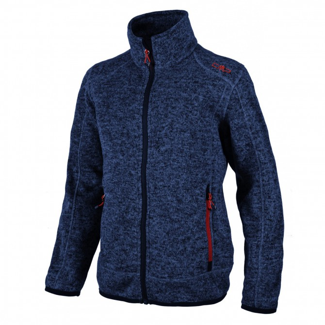 Maglia giacca Cmp Junior