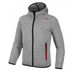 Fleece jacket Cmp Girl