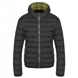 Down jacket Colmar Originals Honor Man black