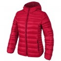 Hooded down jacket Cmp Girl strawberry