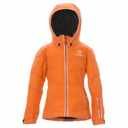 Giacca sci Rossignol Polydown Girl