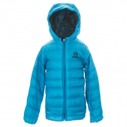 Piumino Rossignol Light Junior