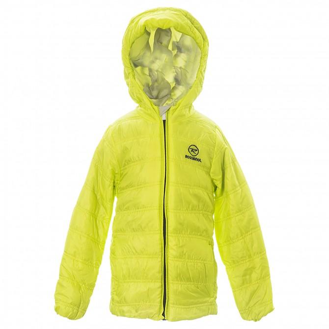 Down jacket Rossignol Light Junior