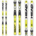 Ski Head WC Rebels iSpeed + Bindings freeflex Pro14