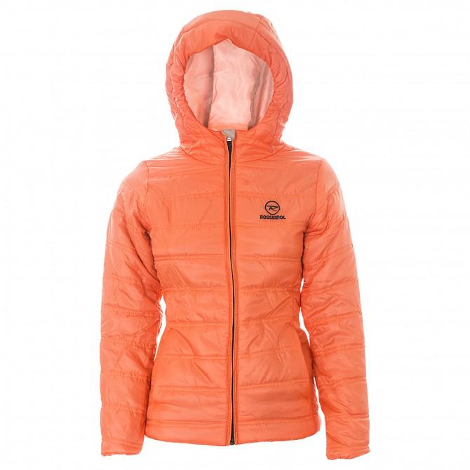Down jacket Rossignol Light Girl