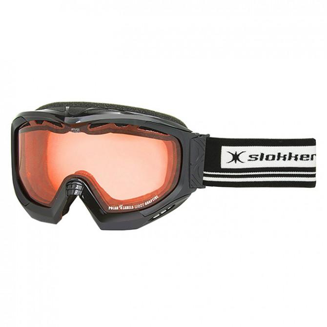 Máscara esquí Slokker Polar 4 Adaptiv