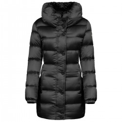 Down jacket Colmar Originals Shiny Woman black