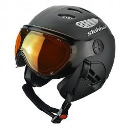 Casco esquí Slokker Raider