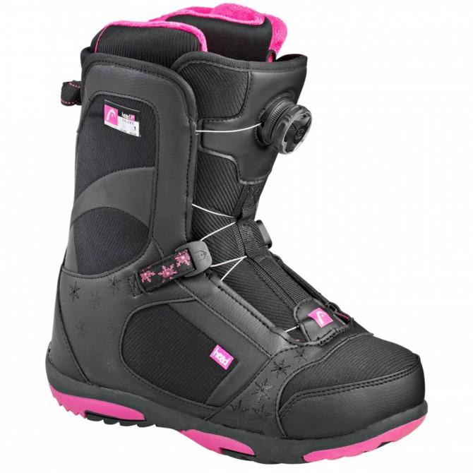 Snow Boots Head Galore Pro Boa