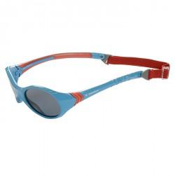 Occhiale sole Slokker 510 polar azzurro