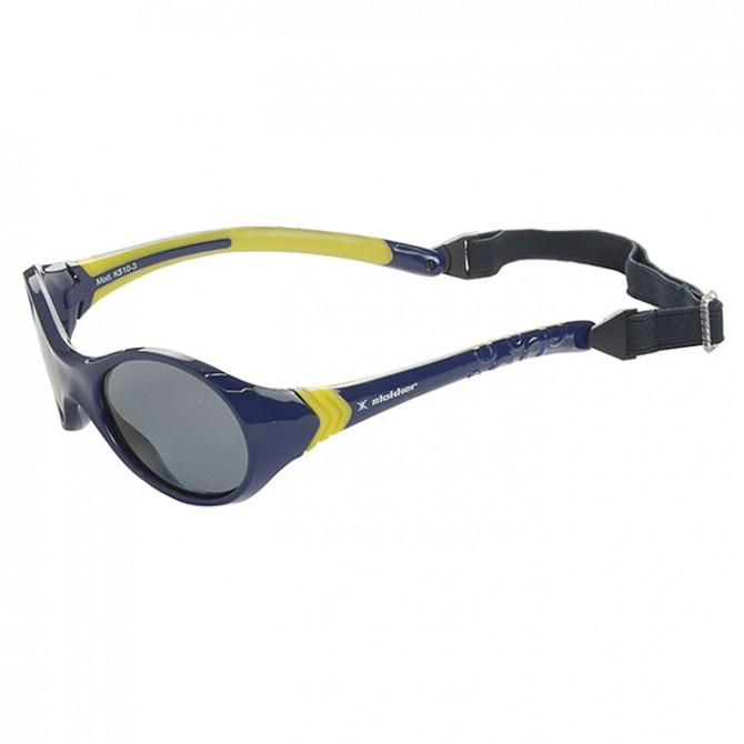 Gafas de sol Slokker 510 Junior