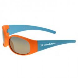 Occhiale sole Slokker 540 polar arancio