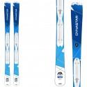 ski Dynastar Team Cham Xpress Kid (130-150) + fixations Xpress Team B73