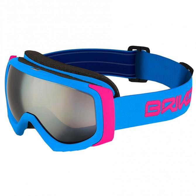 Masque ski Briko Sniper OTG