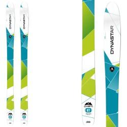ski Dynastar Cham 87 + fixations Nx 12 B90