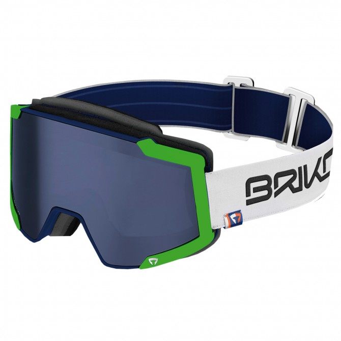 "Máscara esquí Briko Lava 7,6"""