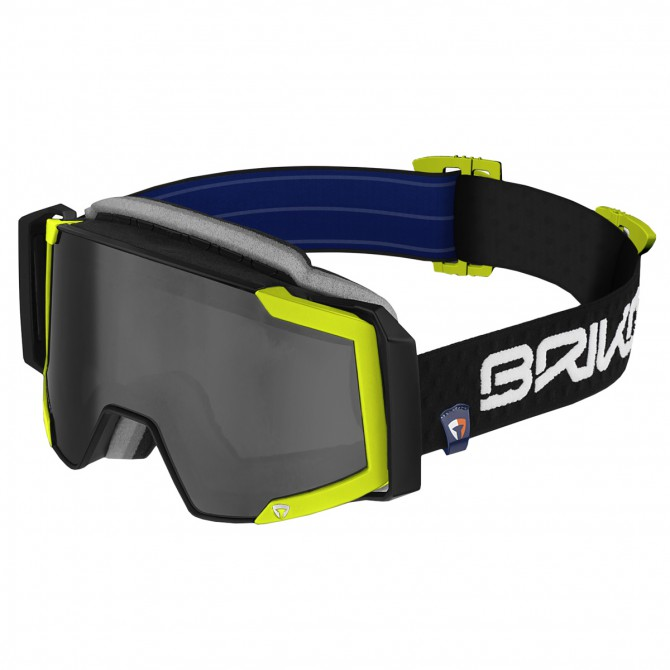 "Masque ski Briko Magmatica 7,6"""
