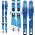 ski Dynastar Cham 97 + fixations Spx 12 B100
