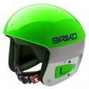Casque ski Briko Vulcano Fis 6.8