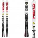 Ski Head Wc Sl Team Sw + fixations SL 100
