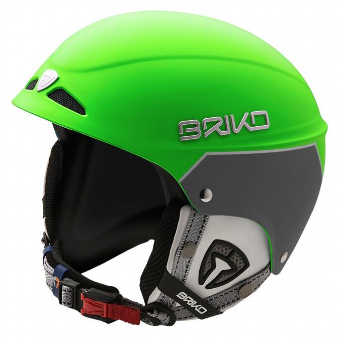 Casco esquí Briko Snowy