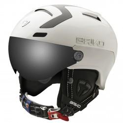 Casco esquí Briko Stromboli Visor 2V
