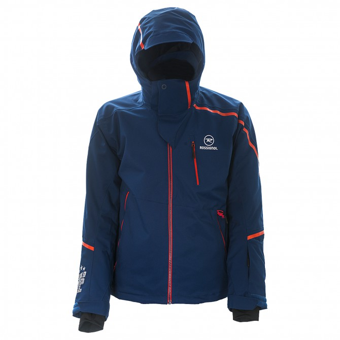 Ski jacket Rossignol Ellipse Man