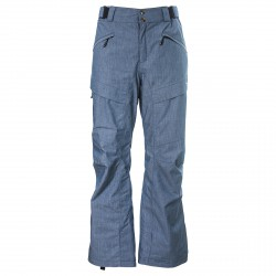 Pantalone sci Dkb Zone Light Uomo