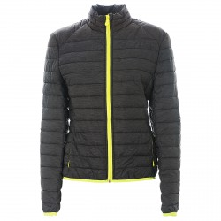 Down jacket Neon Evo Woman black