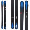 Ski Head Collective 105 Sw + bindings Attack 13
