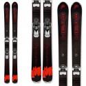 Ski Head Monster 88 Ti + Fixations Peak 15