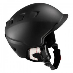 Casco sci Rossignol Pursuit nero