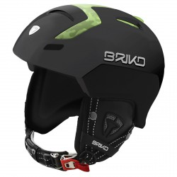 Casco esquí Briko Hierro