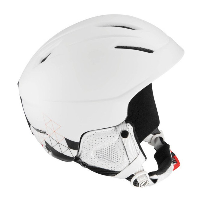 Casco sci Rossignol Rh2 Exp bianco