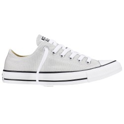 Sneakers Converse All Star Ox Canvas Seasonal Donna grigio