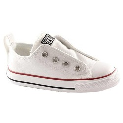 Sneakers Converse Ct As Ox Canvas Junior bianco
