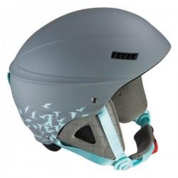 casque ski Rossignol Toxic 2.0 W Glory gris