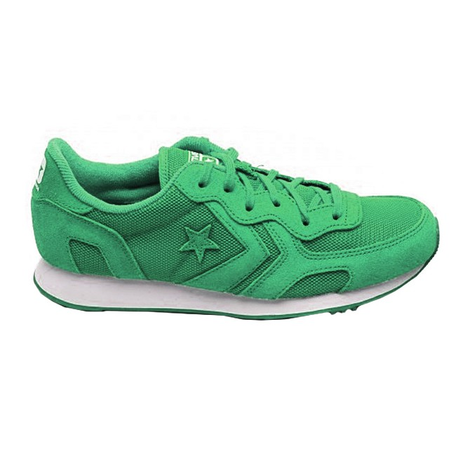 Sneakers Converse Auckland Racer OX verde CONVERSE Scarpe sportive