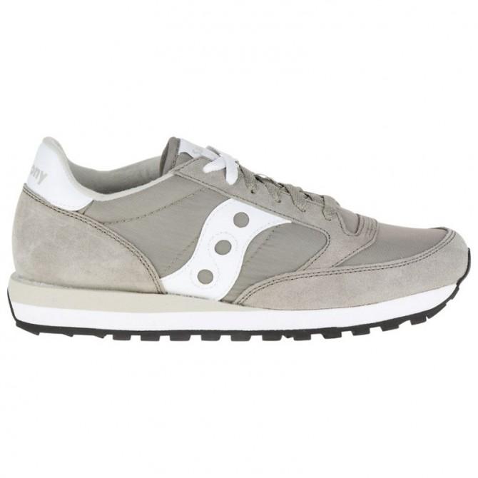 Sneakers Saucony Jazz Original Uomo grigio