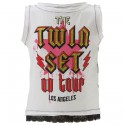 Camiseta Twin-Set Niña